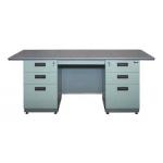 Steel Desks