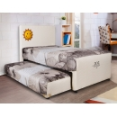 Spring Bed Airland - 202 Gold