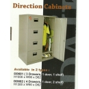 Daiko - Direction Cabinets