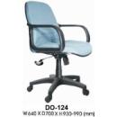 Kursi Manager Donati - DO 124
