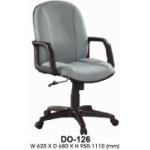 Kursi Manager Donati - DO 126