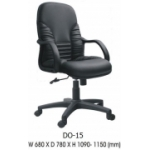 Kursi Manager Donati - DO 15