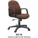 Kursi Manager Donati - DO 34