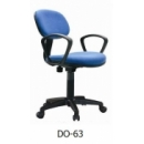 Kursi Staff Donati - DO 63