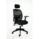 Director Mesh Chair Gresco - GN-801