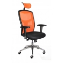 Director Mesh Chair Gresco - GN-804