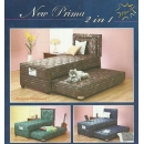 Guhdo - Bedroom Set New Prima 2in1