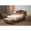 Guhdo - Bedroom Set Posture Care Italian Headboard