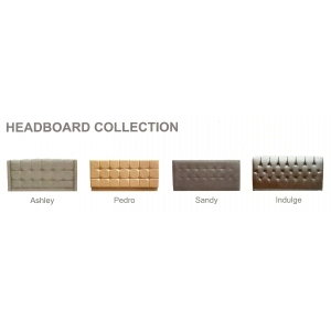 Microsleep - Headboard Collection