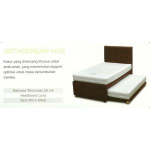Microsleep - Orthodream Kids