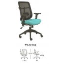 Chairman Top Star Series Chair - TS 02203