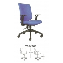 Chairman Top Star Series Chair - TS 02303