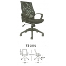 Chairman Top Star Series Chair - TS 0301