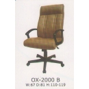 Omex Director Chair - OX 2000 B