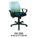 Omex Director Chair - OX 200