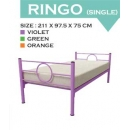Orbitrend - Single Bed Ringo