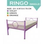 Orbitrend - Single Bed Ringo