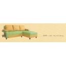 Sofa Kepoo - Louis