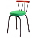 Yubi Visitor Chair - UB 101 KT