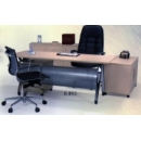 Meja Direktur Aditech Imperial Series - IS 893