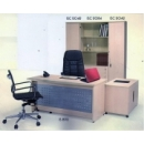 Meja Manager Aditech Imperial Series - IS 892