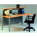 Aditech Astro Series - Meja Kantor