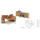 Workstation Arkadia - Eclesia HC 2