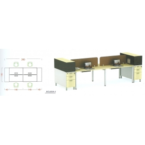 Workstation Arkadia - Eclesia 4