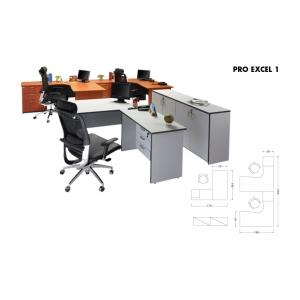 Meja Kantor Arkadia - ProExcel 1