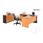 Meja Kantor Arkadia - ProExcel 3