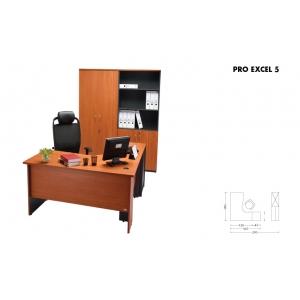 Meja Kantor Arkadia - ProExcel 5