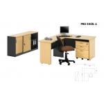 Meja Kantor Arkadia - ProExcel 6