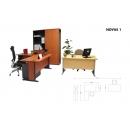 Meja Kantor Arkadia - Novus 1