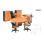 Meja Kantor Arkadia - Novus 4