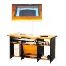 Geniotech Series - Meja Komputer 1
