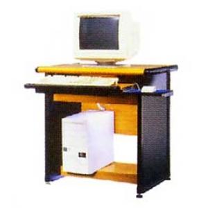 Geniotech Series - Meja Komputer 4