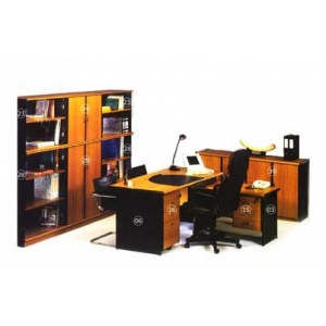 Geniotech Series - Executive Set