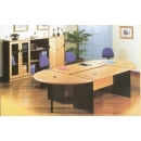 Global Beech & Grey Exclusive - Set Kantor 2