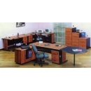 Global Exclusive Cherry - Set Kantor 1
