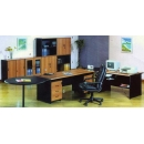 Global Exclusive Cherry - Set Kantor 2