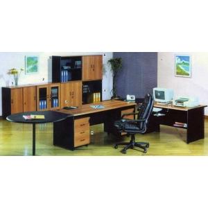 Global Exclusive Cherry - Set Kantor 2