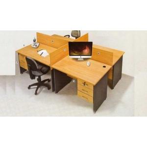 Global Executive Class - Workstation 3