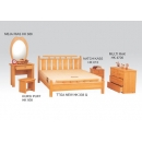 Hakari - Double Bedroom Set 1