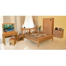 Hakari - Double Bedroom Set 10