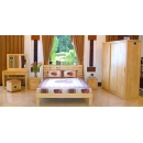 Hakari - Double Bedroom Set 12