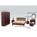 Hakari - Double Bedroom Set 2