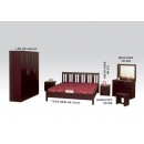 Hakari - Double Bedroom Set 4