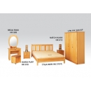 Hakari - Double Bedroom Set 5