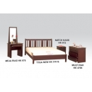 Hakari - Double Bedroom Set 6