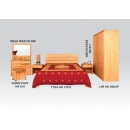 Hakari - Double Bedroom Set 7